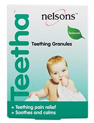 Earth's Best Teething