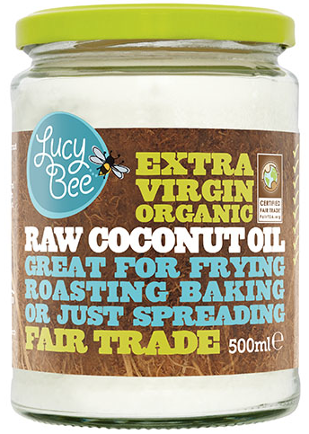 Lucy Bee Coconut