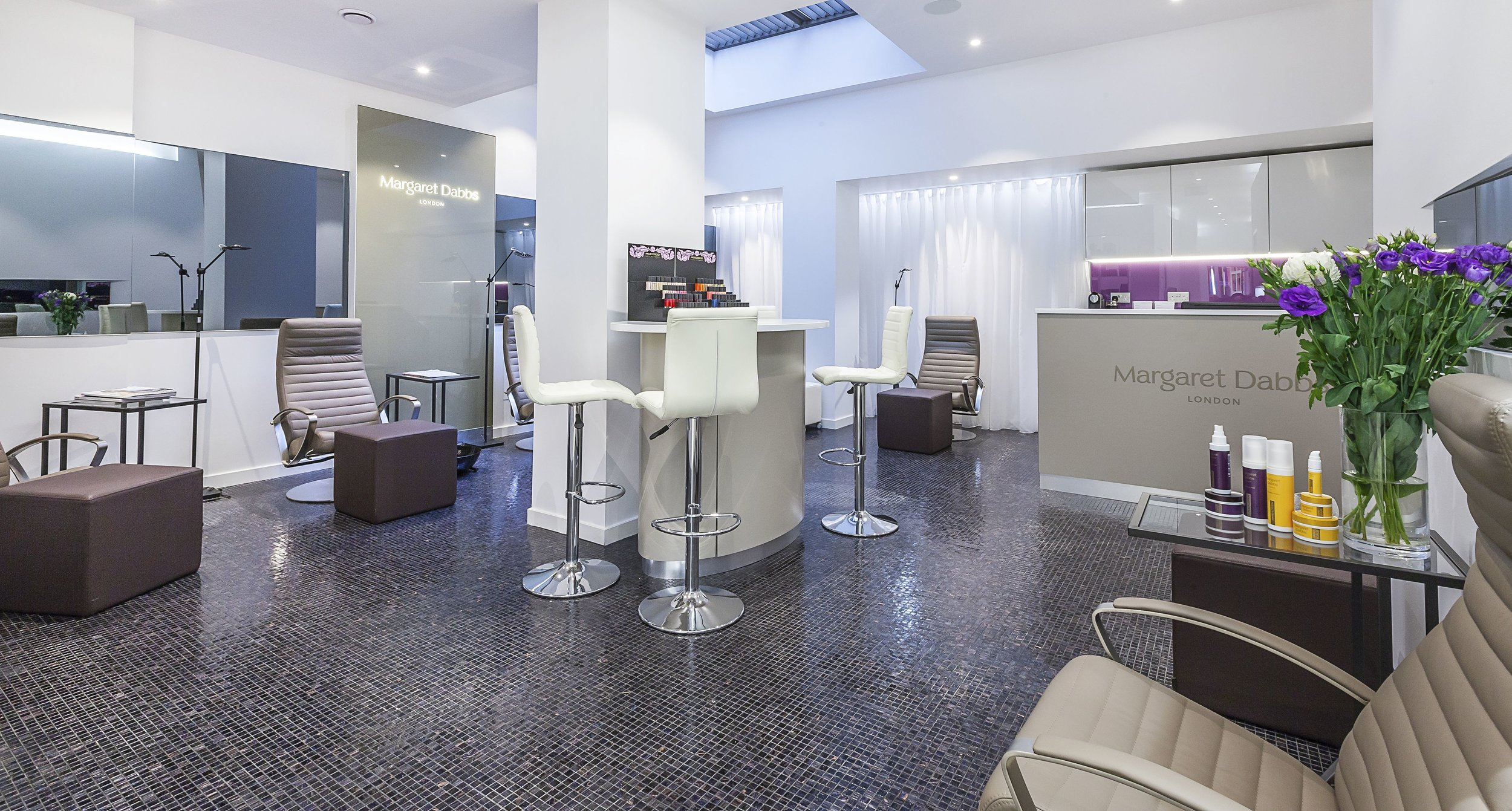 Margaret Dabbs Salon