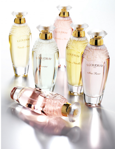 E.COUDRAY_FRAGRANCES