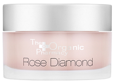 The Organic Pharmacy Rose Diamond