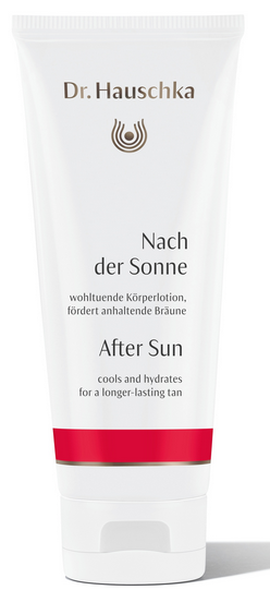 Dr Hauschka After Sun
