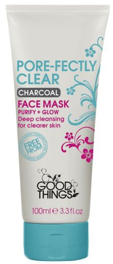 Good things face mask
