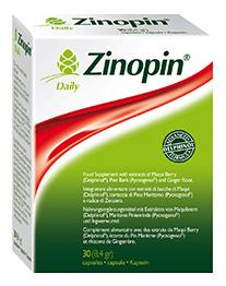 Zinopin