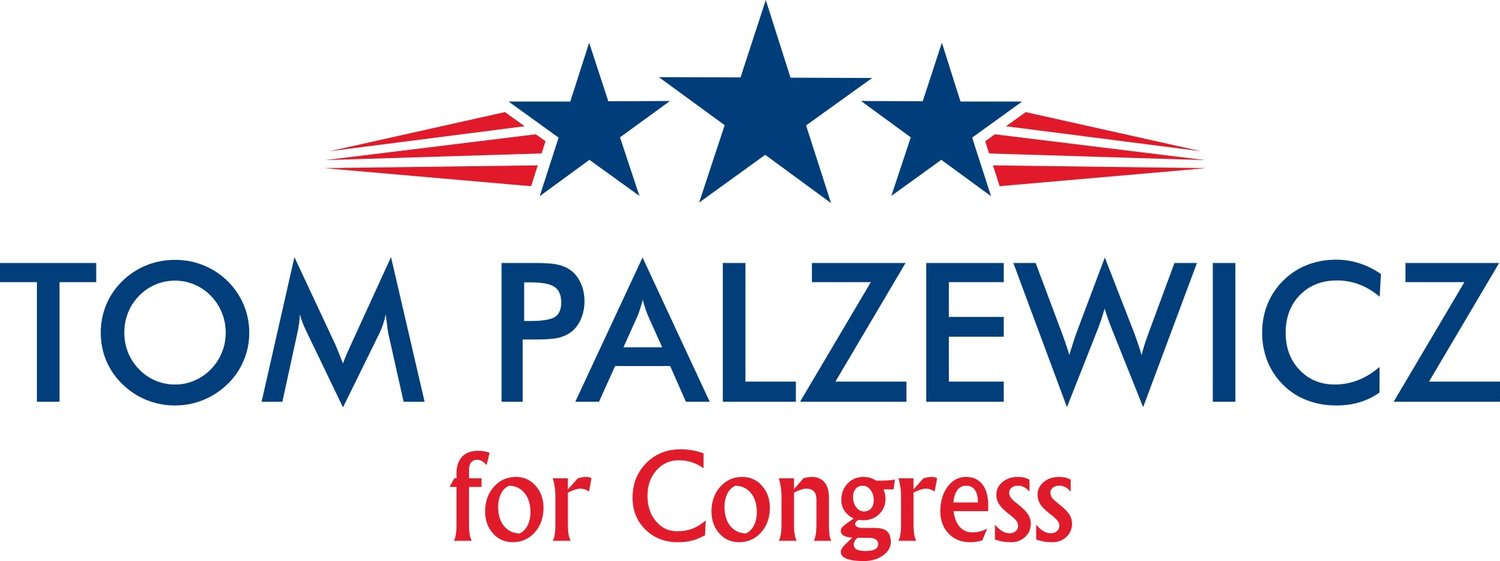 Tom Palzewicz for Congress