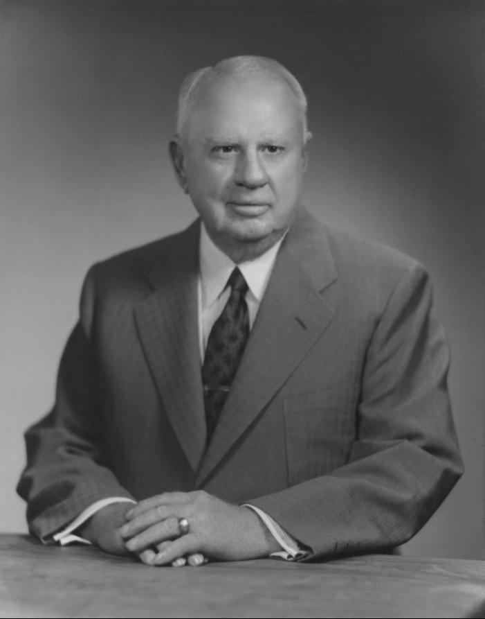 Ewing Halsell