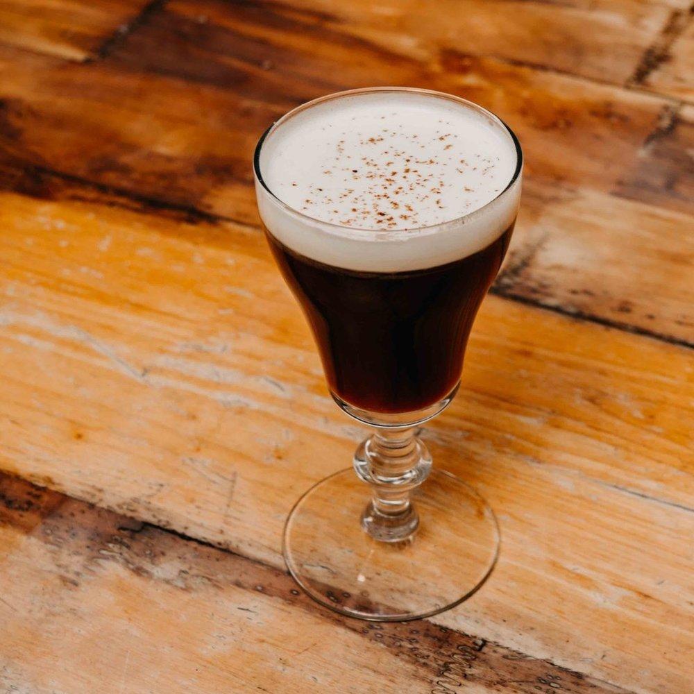 <b>OLD ELK COFFEE</b>