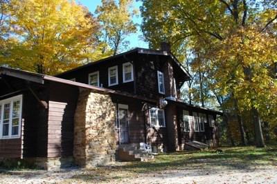 Hickory Hill Retreat House