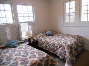 Hickory Hill Retreat House Main House