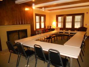 Main House Lodge