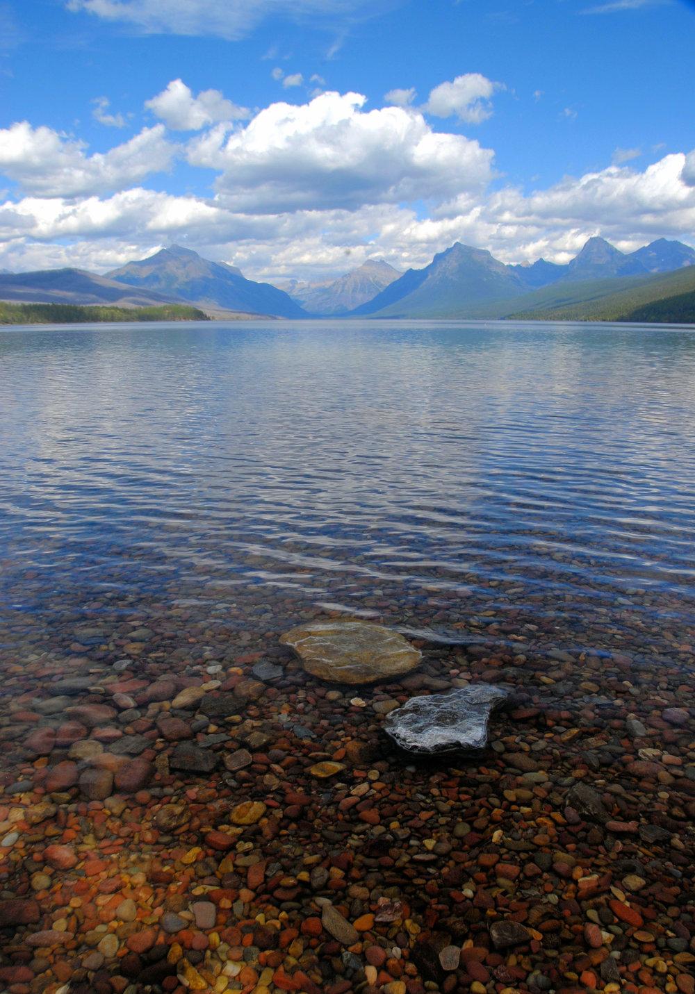 Schlett_Reflections at Glacier_Photo_16 x 20.jpg