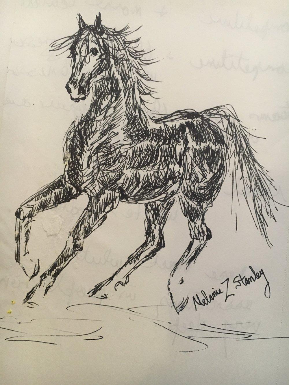 Trotting Horse.JPG