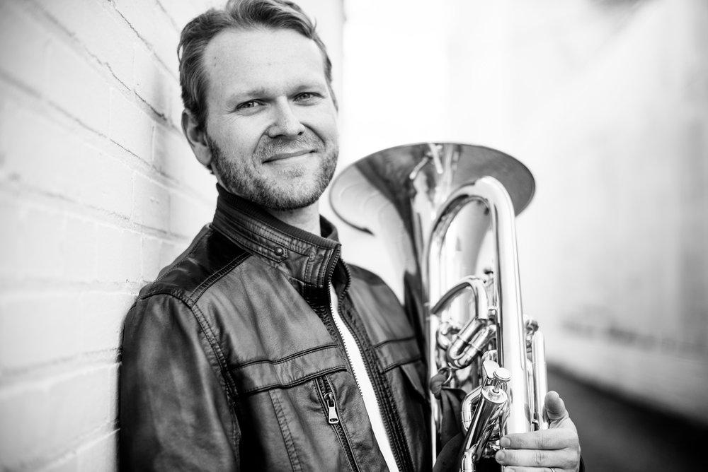 Matthew Murchison    Musician  , Composer, Performer