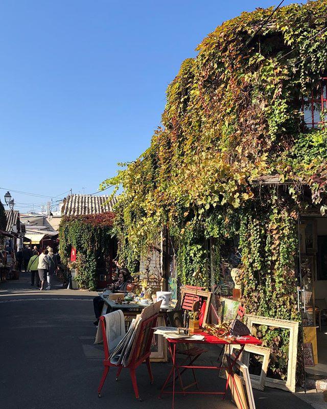 Last weekend in Paris 🤗