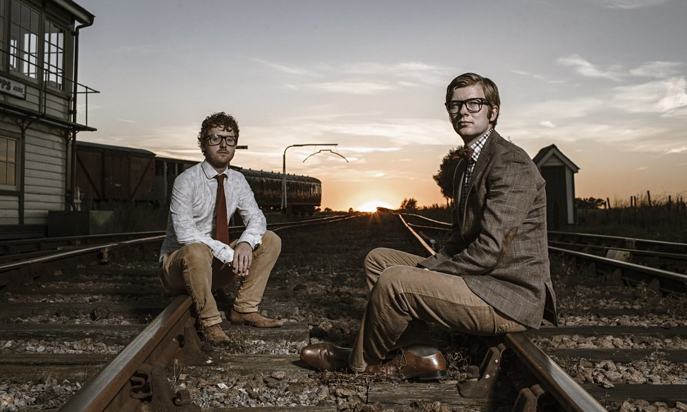 Anything that can be done to to ameliorate the mental health of working musicians should be encouraged and applauded. - Public Service Broadcasting
