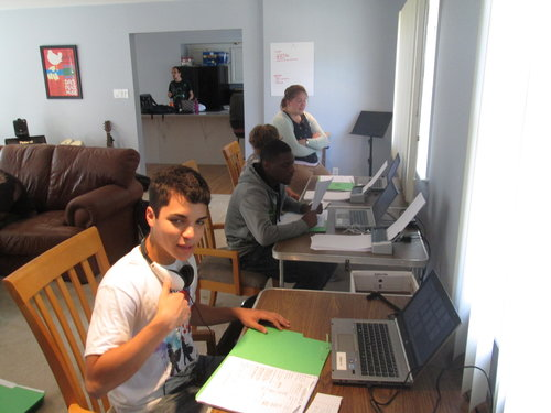 Student Working Professionals