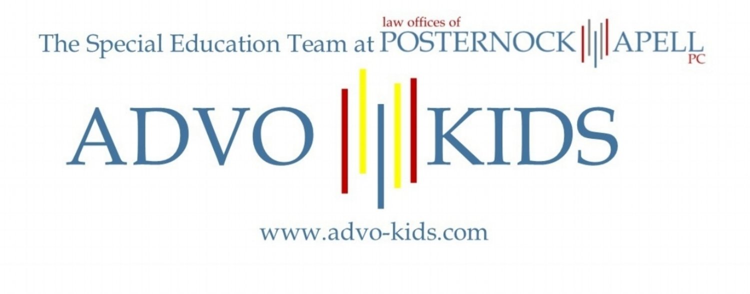 Special Education Law & Advocates