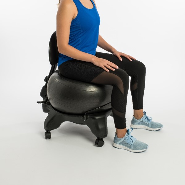 ACTIVE SITTING  -
