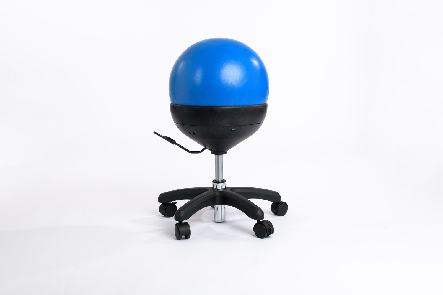 Pleasing Aeromat Adjustable Ball Stool Aeromat Quality Fitness Products And Accessories Onthecornerstone Fun Painted Chair Ideas Images Onthecornerstoneorg
