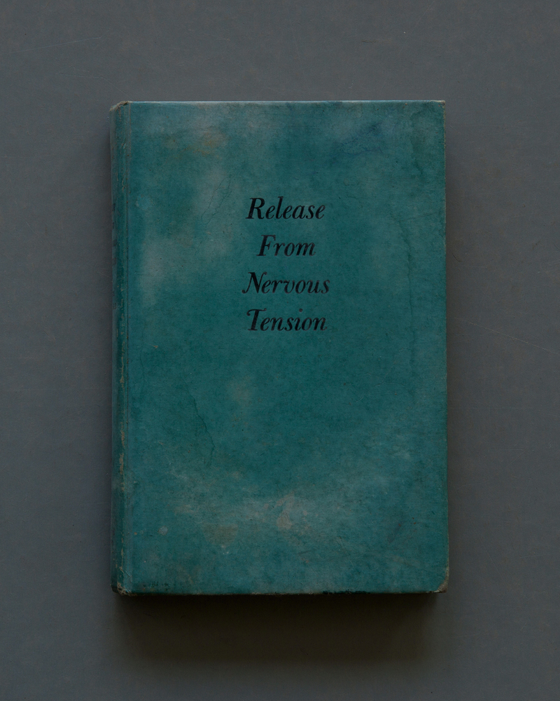 Release From Nervous Tension, 2017