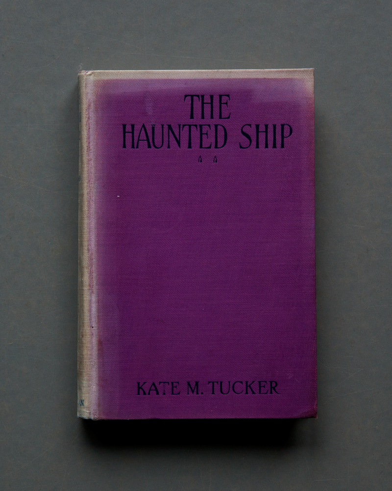 The Haunted Ship, 2017