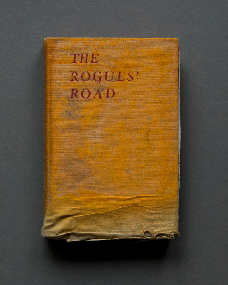 The Rogues' Road