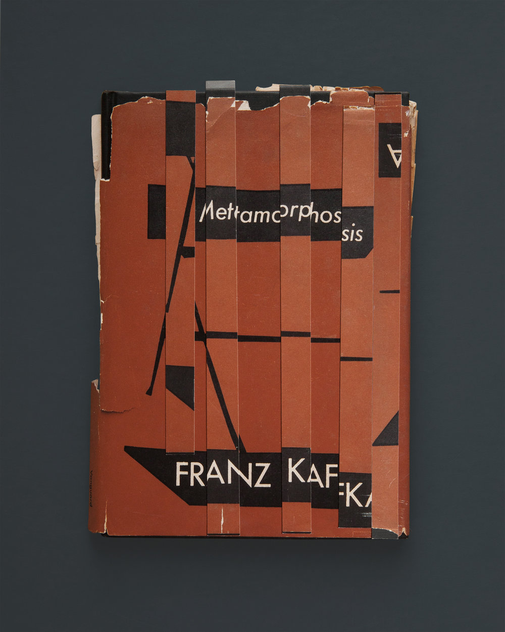 Kafka, Metamorphosis, 2018