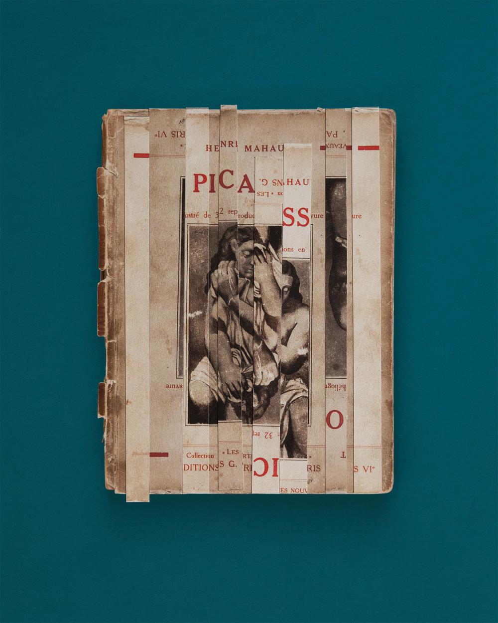 Small Picasso, 2018