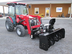 Tym Tractors Carroll Equipment Syracuse S Best Place For