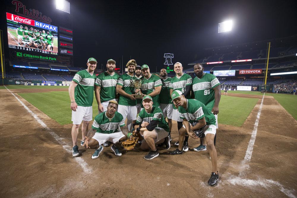 Eagles Softball Team_Champions_4.jpg