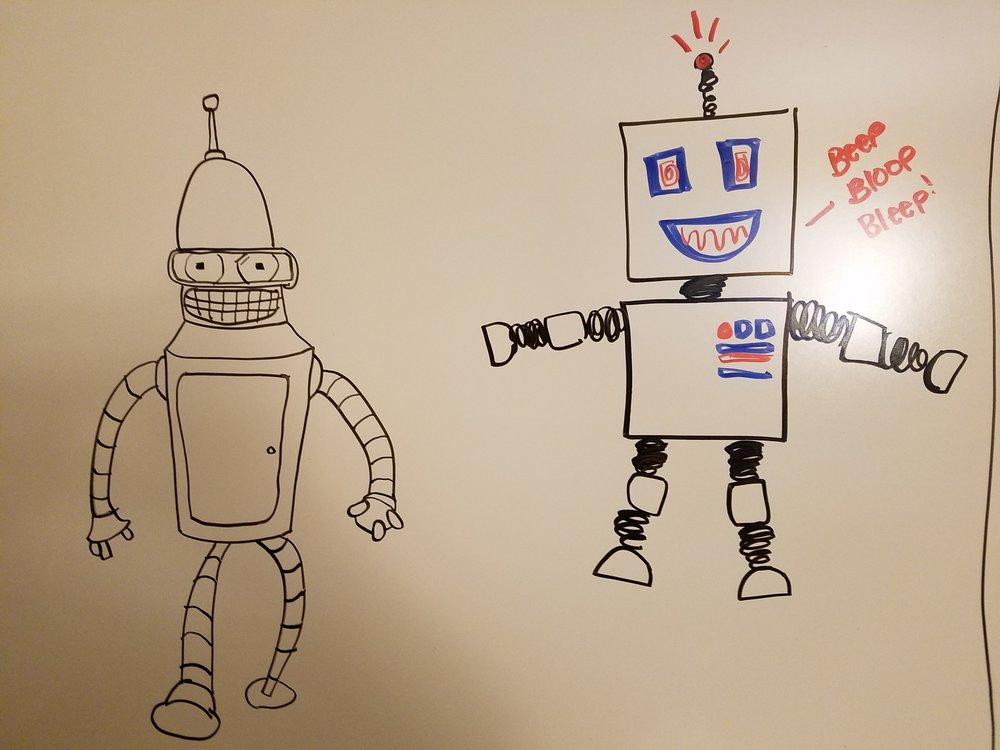 Robotics -
