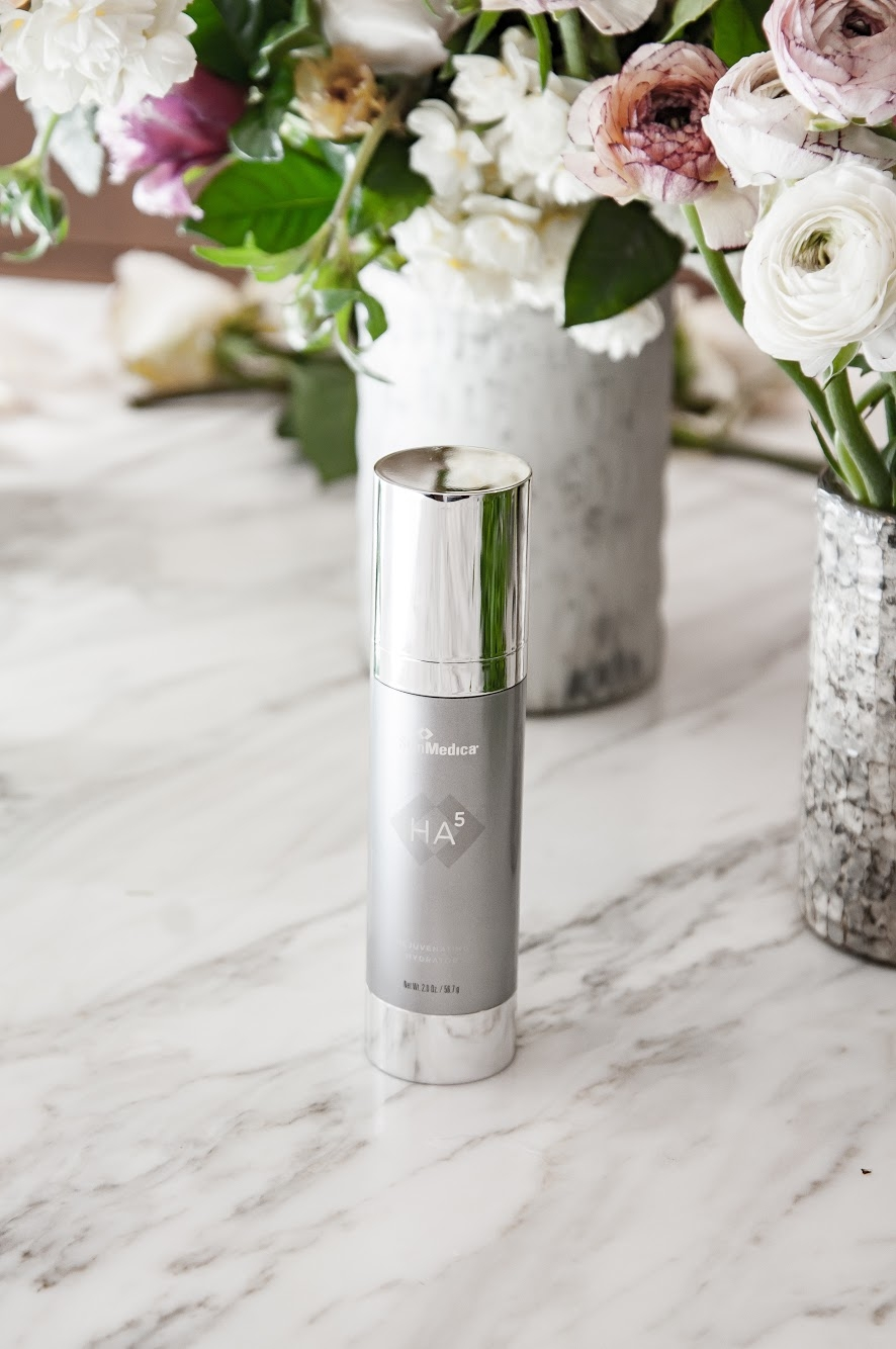 SkinSpirit SkinMedica HA5 Rejuvenating Hydrator   (IN STORE ONLY) Mention My Name (Sobia) & get a 25% Off all Products AND 15% Off of your first treatment IN-STORE ONLY at Skin Spirit, 3325 Sacramento Street, for the ENTIRE month of February.