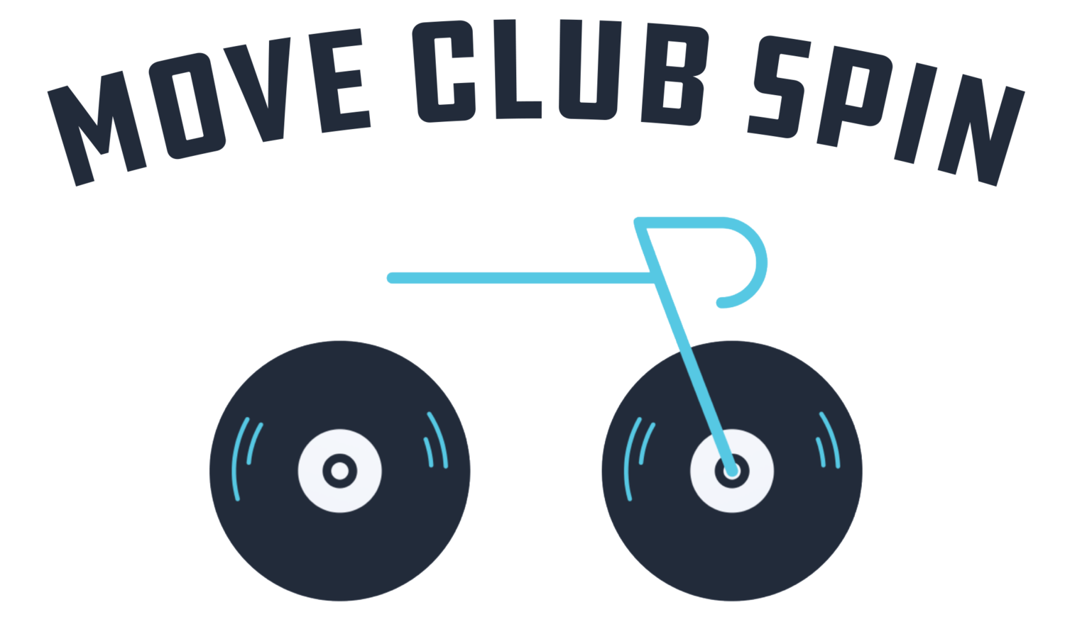 Move Club Spin