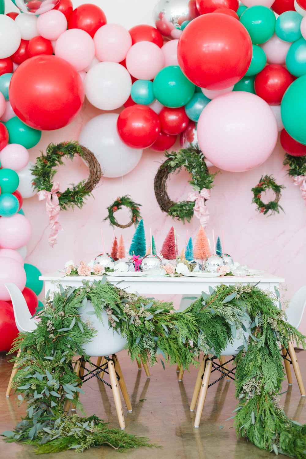 The prettiest Kids Christmas Party... — Alison Bernier Photography