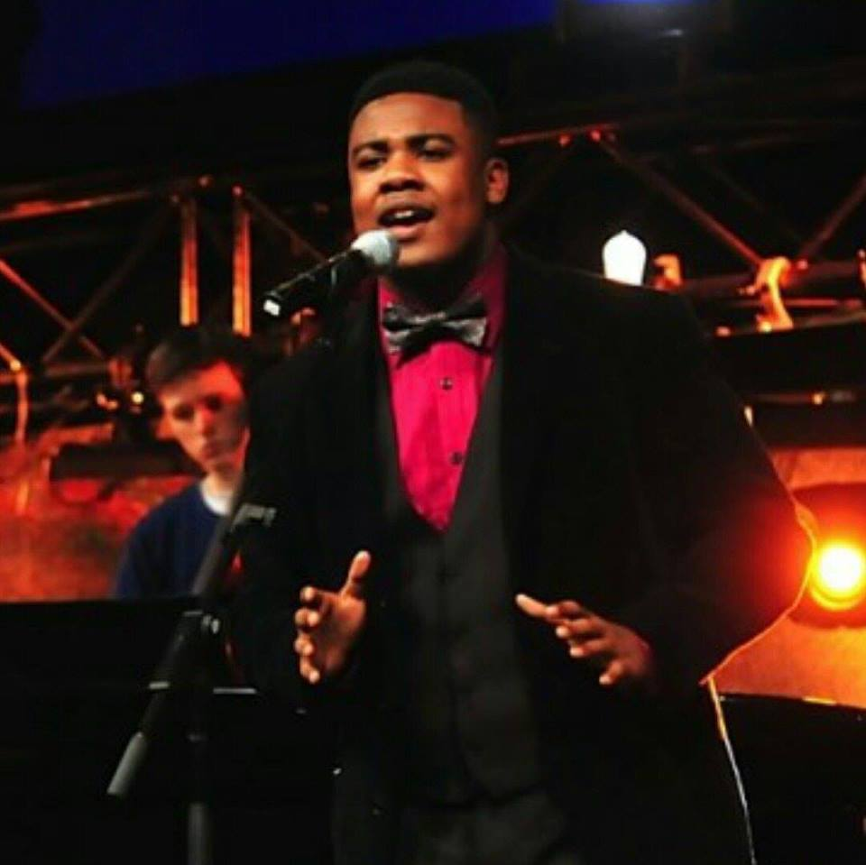 Javon Carter l Worship Director