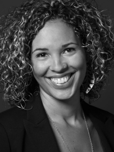 JANESSA CLARK - is a choreographer, doula and holds a MA.She has a contemporary movement approach incorporating anatomy, classical elements, and functional movement philosophies. Janessa creates a safe, fun and challenging class environment.