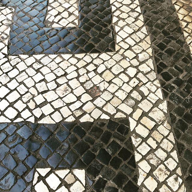 #lisboa #summertime #tiles