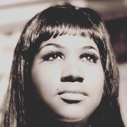 #arethafranklin #todayisingtheblues