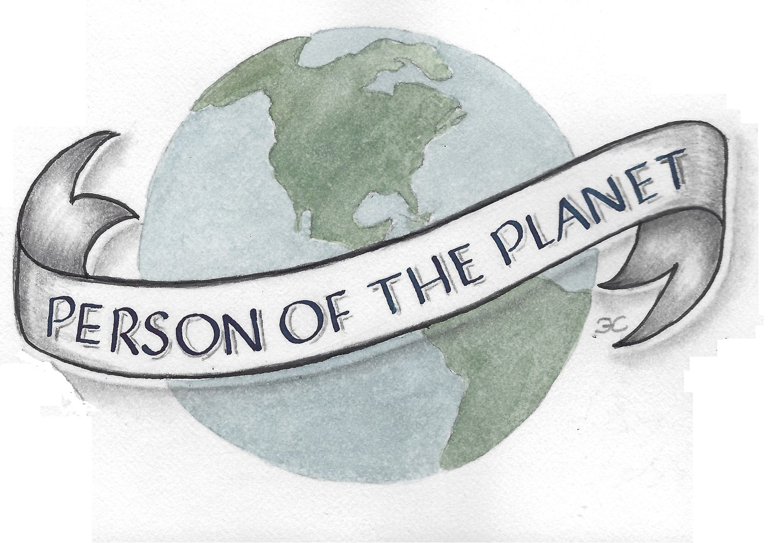Person of the Planet