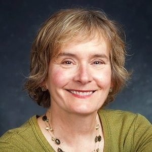 Mary Selkirk, Board Member at Citizens Climate Lobby
