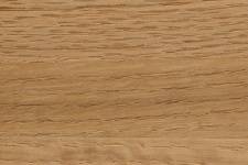 Red Oak ⎜ $1900 - Red Oak is a wood known for being very hard, heavy, and strong. However, given its density, it is actually fairly easy to work. Like Hickory, it does have a coarse texture. Red Oak turns, carves, and bends well. It is also characterized by having excellent sanding and finishing properties, and great stability.