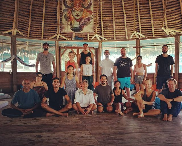 My Arkana family. You guys made my experience what it was. Thank you and lots of love to all of you!❤ . . . #arkana #love #family #ayahuasca #maloka #pasajeros  #experiance #peru #journey #exploration #heart