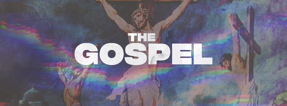 """OVERVIEW   Many Christians talk about """"the gospel,"""" but what does this phrase actually mean? Just as important, how does it apply to us today? This three-week series theologically and practically defines the gospel so that listeners, whether new or well-established in their faith in Christ, not only know the depth of the Christian message, but are inspired to share it. The series will examine the beauty of forgiveness, the ministry of reconciliation, and the extravagant kingdom generosity found in Jesus. This series is for everyone, because we all need to hear the gospel and/or be reminded of the gospel daily."""