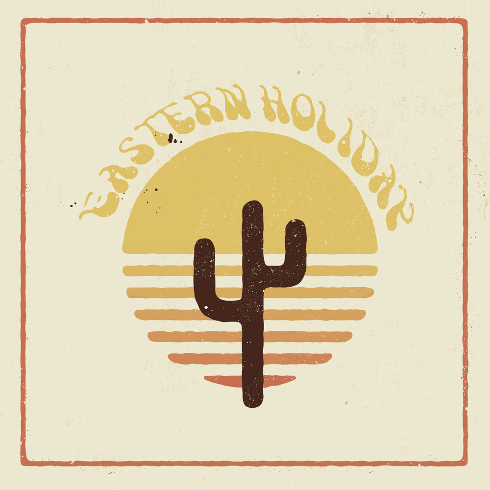 EASTERN HOLIDAY    SINGLE COVER