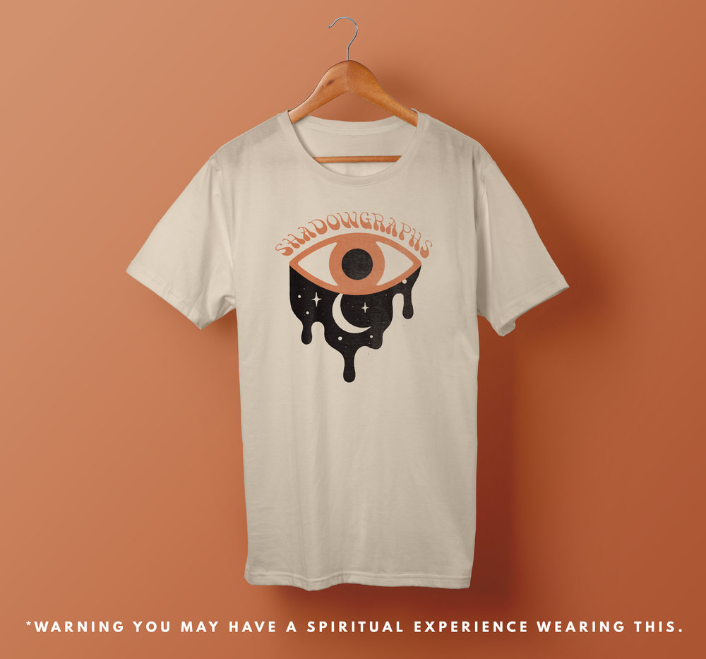 NIGHT EYE    T-SHIRT DESIGN