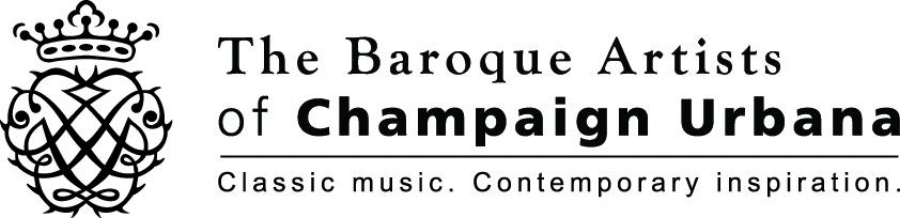 Baroque Artists of Champaign Urbana