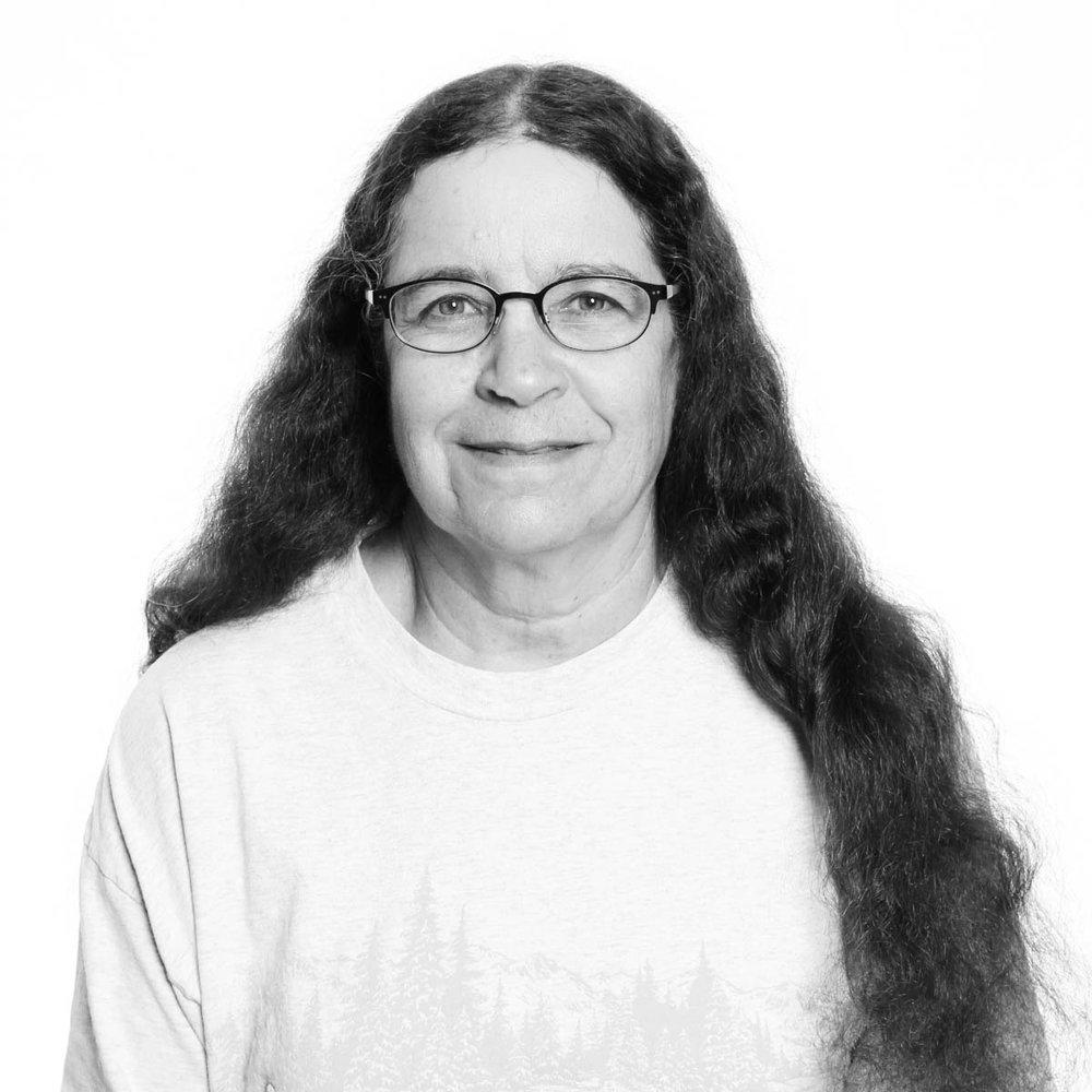 Robin Sahner