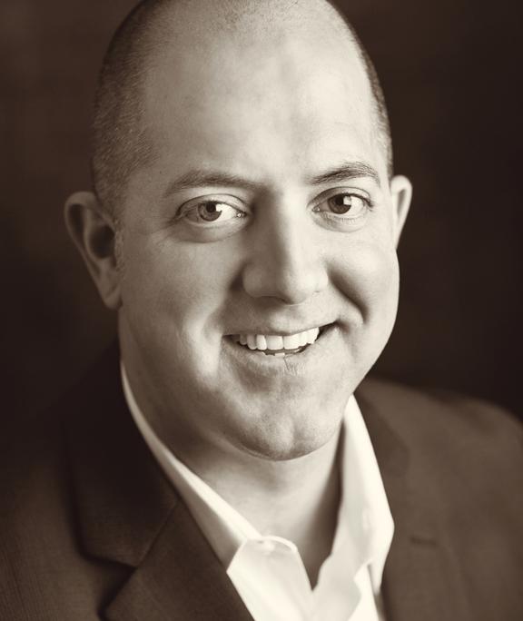 Michael DeutschChairman of the Board - Managing Director, United Capital | Vice President, Agape North