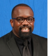 Dr. Steevon Hunter - Principal, Kriby High School