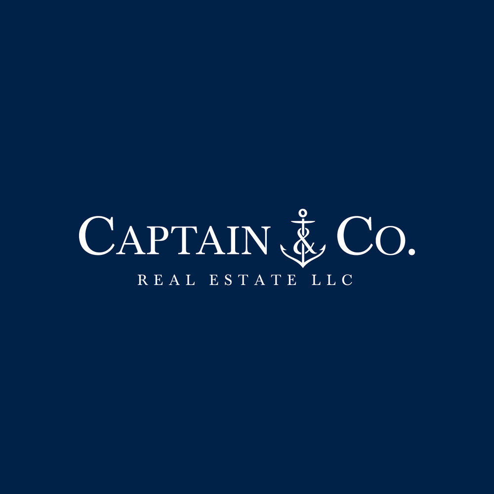 An Evening for MICR is sponsored by Captain & Co Real Estate LLC